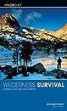 Wilderness Survival, Suzanne Swedo, 0762740124