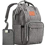 Best Baby Boom Baby Slings - Best Backpack Diaper Bag Large - Multi-Function Waterproof Review