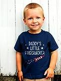 Daddy's Little Firecracker! Cute 4th of July