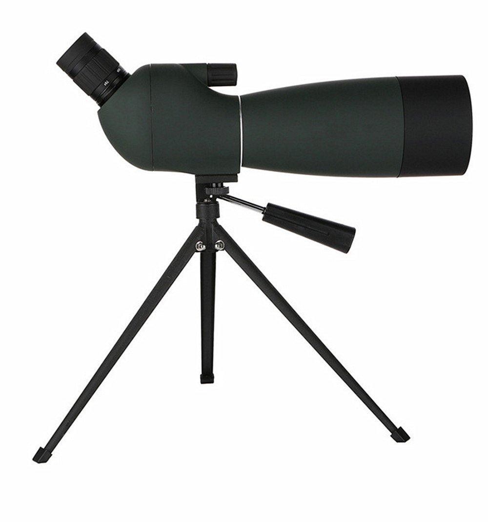 Crystalzhong プロフェッショナル 双眼鏡 シングルチューブ 高解像度 大径ズーム バードビュー 望遠鏡 屋外用 耐久性 クリア 双眼鏡   B07HFLY2VM