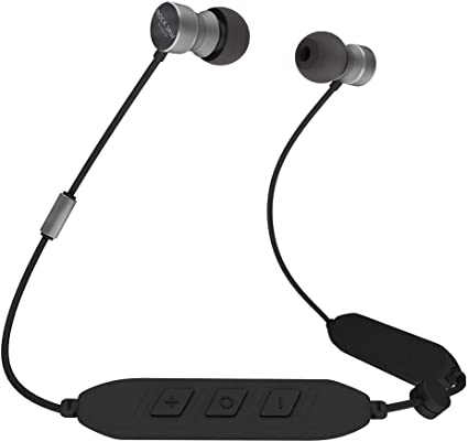 Amazon Com Rock Jaw T5 Ultra Connect Wireless Earphones Home Audio Theater