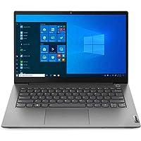 "2021 Lenovo ThinkBook 14 Gen 2, 11th gen Intel i7-1165G7, 512GB SSD, 16GB DDR4 RAM, 14"" FHD (1920 x 1080) IPS, Anti…"