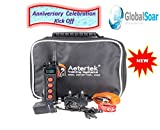 Aetertek 919C-1 1100 Yard 10 Level 1 Dog Training Anti Bark & Waterproof Collar