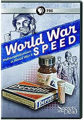 Amazon com: Secrets of the Dead: World War Speed DVD: n/a