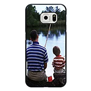Hottest Forrest Gump Phone Case Cover for Samsung Galaxy S6 Edge Forrest Gump Symbolize