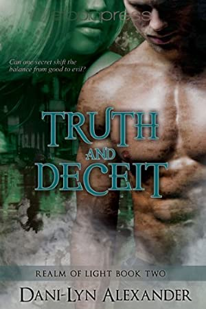 book cover of Truth and Deceit