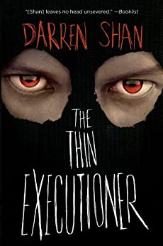 The Thin Executioner by [Shan, Darren]