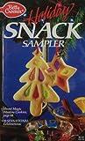 Betty Crocker Holiday Snack Sampler