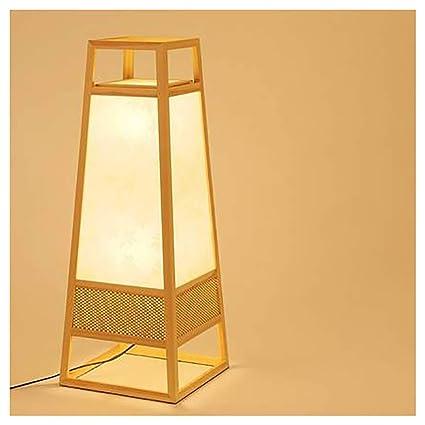 HARDY-YI Luces de pie de la Sala de Estar LED Globe de ...