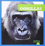 Gorillas (Bullfrog Books: My First Animal Library)