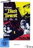 Das Grauen auf Black Torment (Der phantastische Film Vol. 9)