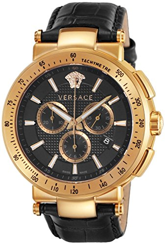 VERSACE-watch-MYSTIQUESPORT-black-dial-chronograph-VFG140016