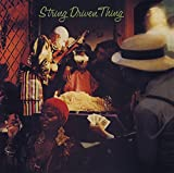 String Driven Thing by String Driven Thing
