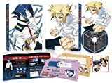 Medaka Box - Abnormal Vol.3 (DVD+CD) [Japan LTD DVD] ZMBZ-8343