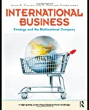 International Business, John Cullen and John B. Cullen, 0415800579