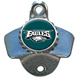 NFL Philadelphia Eagles Wall Bottle Opener
