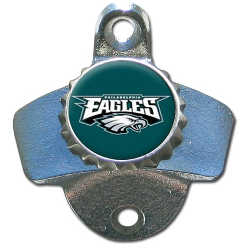 NFL Philadelphia Eagles Wall Bottle Opener