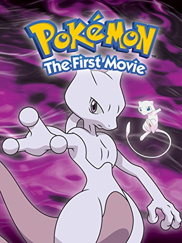 Pokémon: The First Movie by