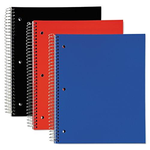 8 5 X 11 Spiral Notebook - 5