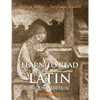 Learn to Read Latin, Second Edition (Workbook)