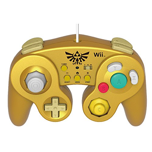 Wii Golds - 5