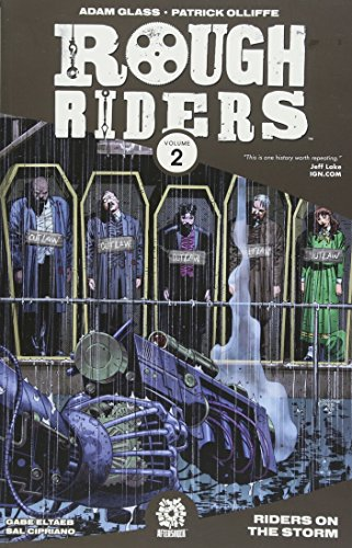 Rough Star - Rough Riders Volume 2: Riders on the Storm