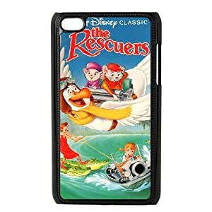 Cover Ipod Touch 4 Cell phone Case The Rescuers Xxih Unique Protective Csaes