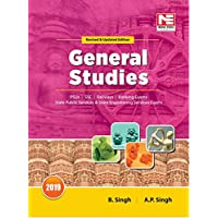 General Studies 2019 : UPSC, SSC, Railways,  PSUs & Bank PO