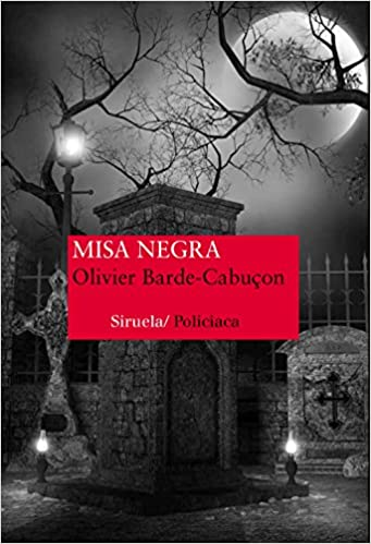 Misa negra / Black Mass