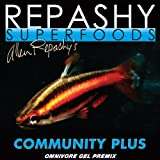 Repashy Community Plus - All Sizes - 6 Oz JAR