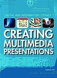 Creating Multimedia Presentations, Tamra B. Orr, 1435853199