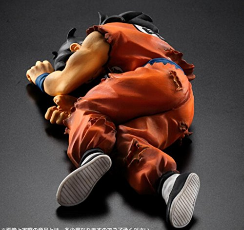 Dragon Ball Z Action Figures Toy Dead Yamcha Dragoll Z Figures HG Bolas De Dragon Ball