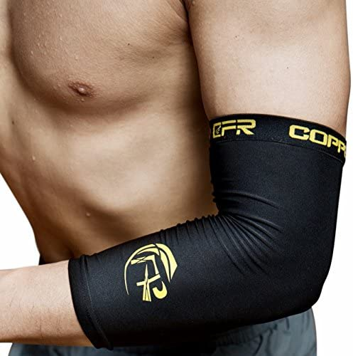 CFR Elbow Compression Support Sleeve