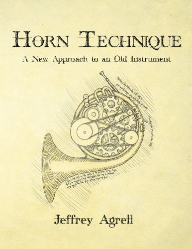 Horn Technique: A New Approach to an Old Instrument for sale  Delivered anywhere in USA
