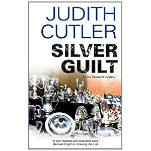 Silver Guilt (A Lina Townend Mystery)