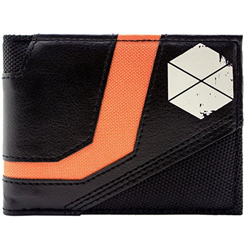 Class Titan Destiny Card ID Multicoloured Activision Fold Bi Wallet amp; wpExnPY