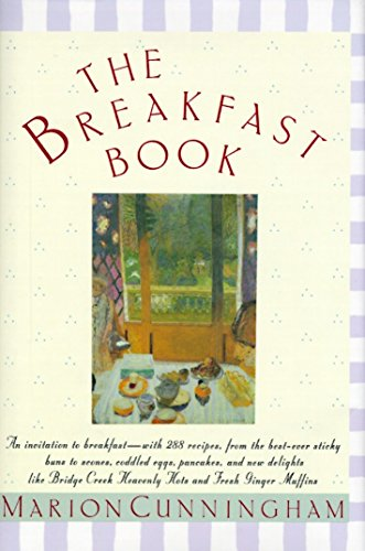 (The Breakfast Book)