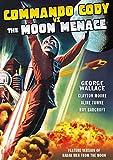 Commando Cody Vs The Moon Menace