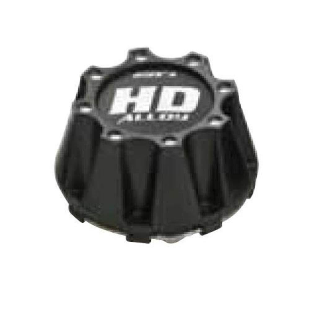 STI Center Cap - HD3/HD4/HD Beadlock (4/137-4/156) (Gloss Black)