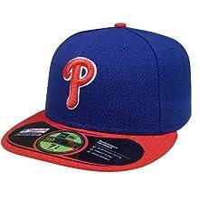 MLB Philadelphia Phillies Authentic On Field Alternate 59FIFTY Cap