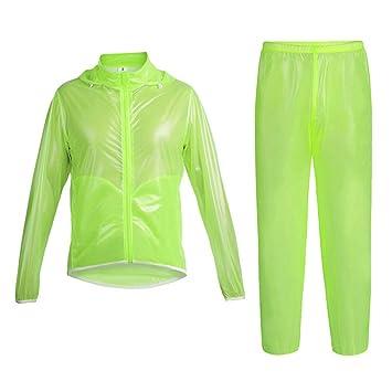 Amazon.com: HnjPama - Conjunto de chaqueta y pantalón de ...