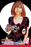 Hikaru no Go, Volume 18 by Yumi Hotta front cover