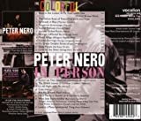 The Colorful Peter Nero; Peter Nero in Person