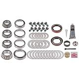 National RA321MK Axle Oil Seal/Bearing Kit