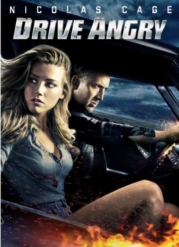 Drive Fine Art - Drive Angry