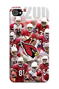 iphone covers Arizona Cardinals Nfl Case Personalized Name And Number For Iphone 5c Cover
