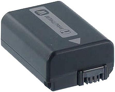 Sony Original Akku Für Sony Np Fw50 Camcorder Elektronik