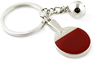 Alloy Keychain Sport Series Olympic Games Car Pendant Key Ring
