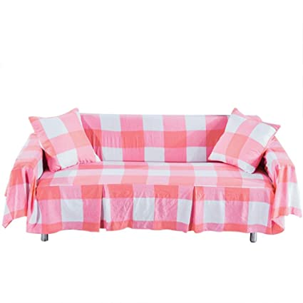 Fancyland - Funda de sofá de 1/2/3 plazas, Funda de ...