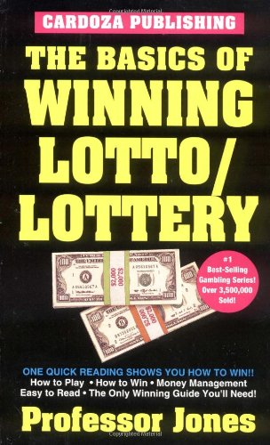 Read Online The Basics of Winning Lotto/Lottery pdf epub
